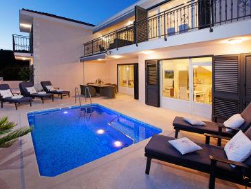 Ferienhaus Mediterano GRD846