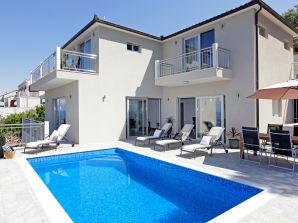 Ferienhaus Mediterano PRI873