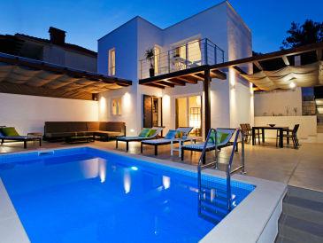 Ferienhaus Maditerano 870