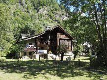 Ferienhaus Villa Macugnaga