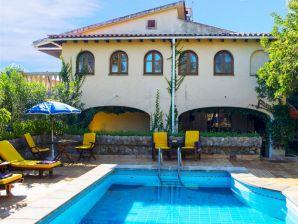 Villa Al Azhar
