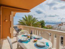 Ferienwohnung in der Villa Son Real