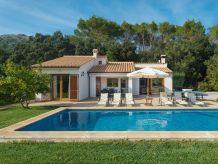 Ferienwohnung Villa Colonya d´en Front