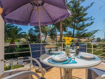 Holiday house Menorca