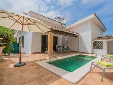 Ferienwohnung Villa Francisca