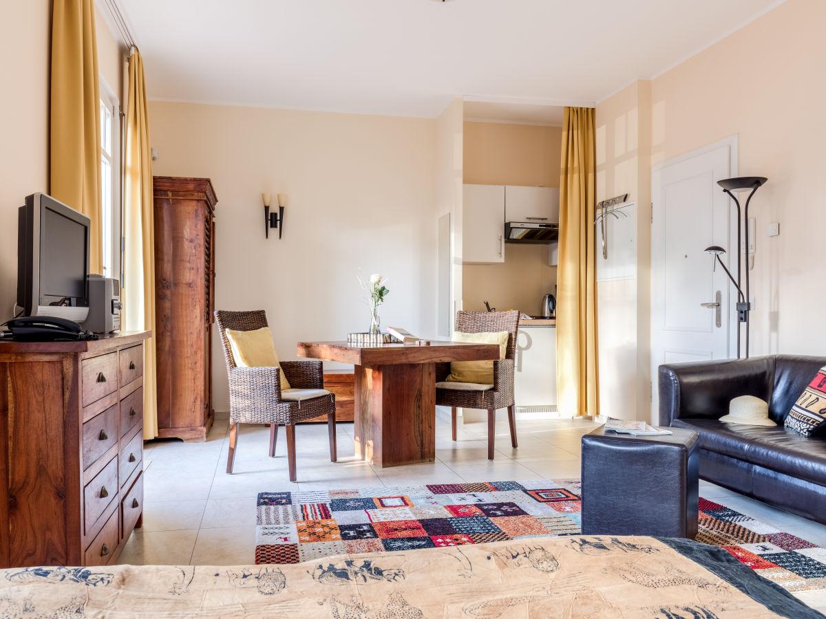 apartment wiek villa lebensart gbr ahlbeck usedom firma villa lebensart gbr frau katja. Black Bedroom Furniture Sets. Home Design Ideas