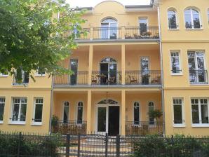 Apartment Wollin, Villa Lebensart