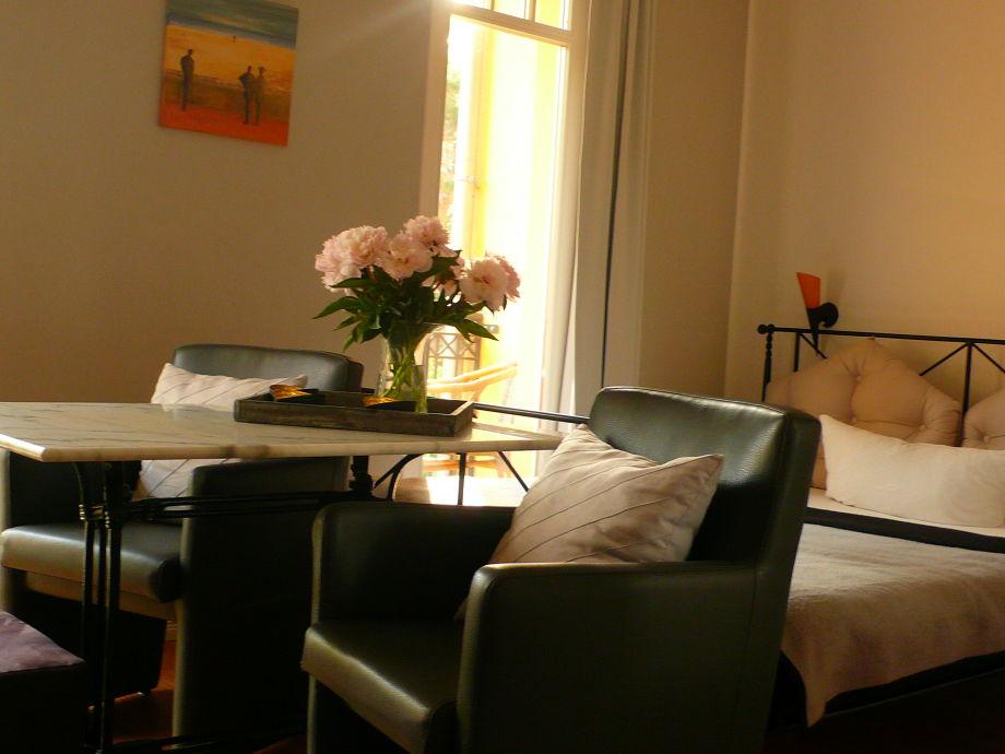 apartment oie villa lebensart gbr ostseeinsel usedom. Black Bedroom Furniture Sets. Home Design Ideas