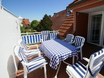 Ferienwohnung 3110003 Schaefer - Fasanenhof