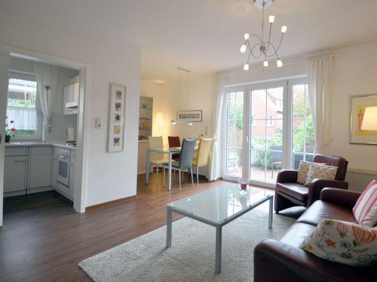 ferienwohnung 3150004 hildegard juist zauber haus 3. Black Bedroom Furniture Sets. Home Design Ideas