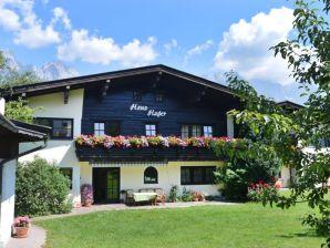 Ferienwohnung Haus Hager Wohnung Nr.2