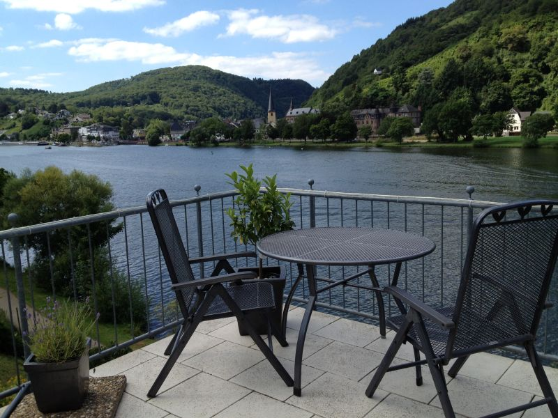 Ferienwohnung Villa am Moselstausee