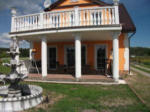 Ferienhaus Orange