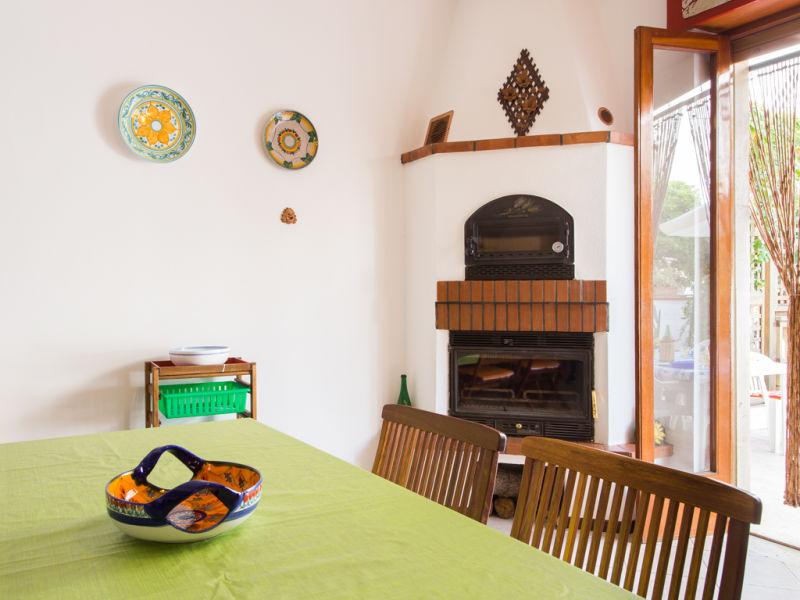 Ferienwohnung Casa Corallo