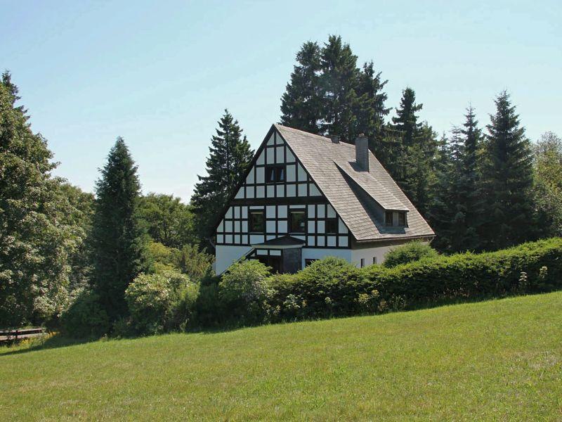 Ferienhaus Neuastenberg, Haus-Nr: DE-59955-167