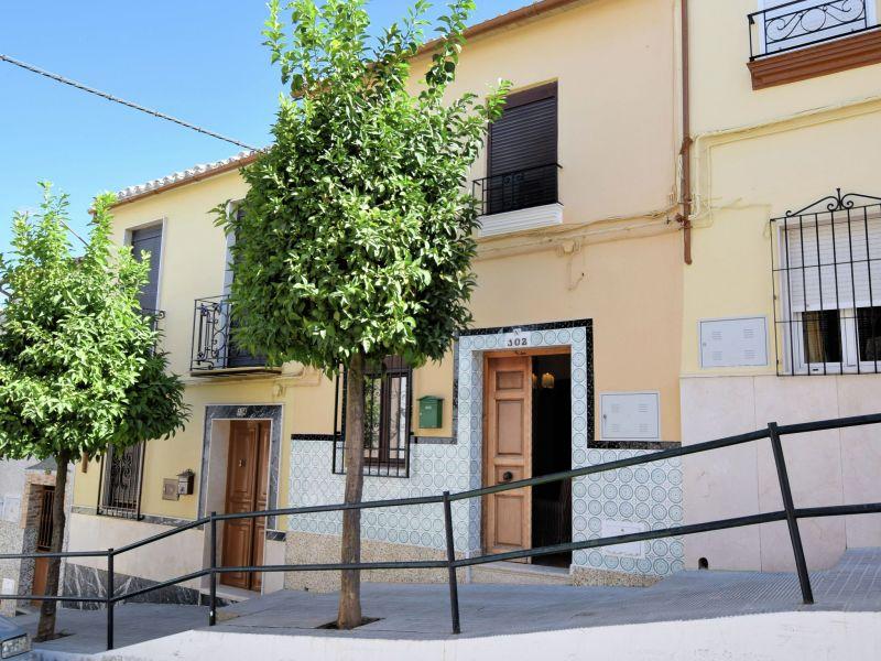 Ferienhaus Casa Alegría