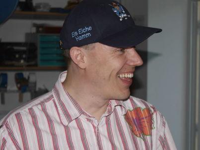 Ihr Gastgeber Carsten Kemper