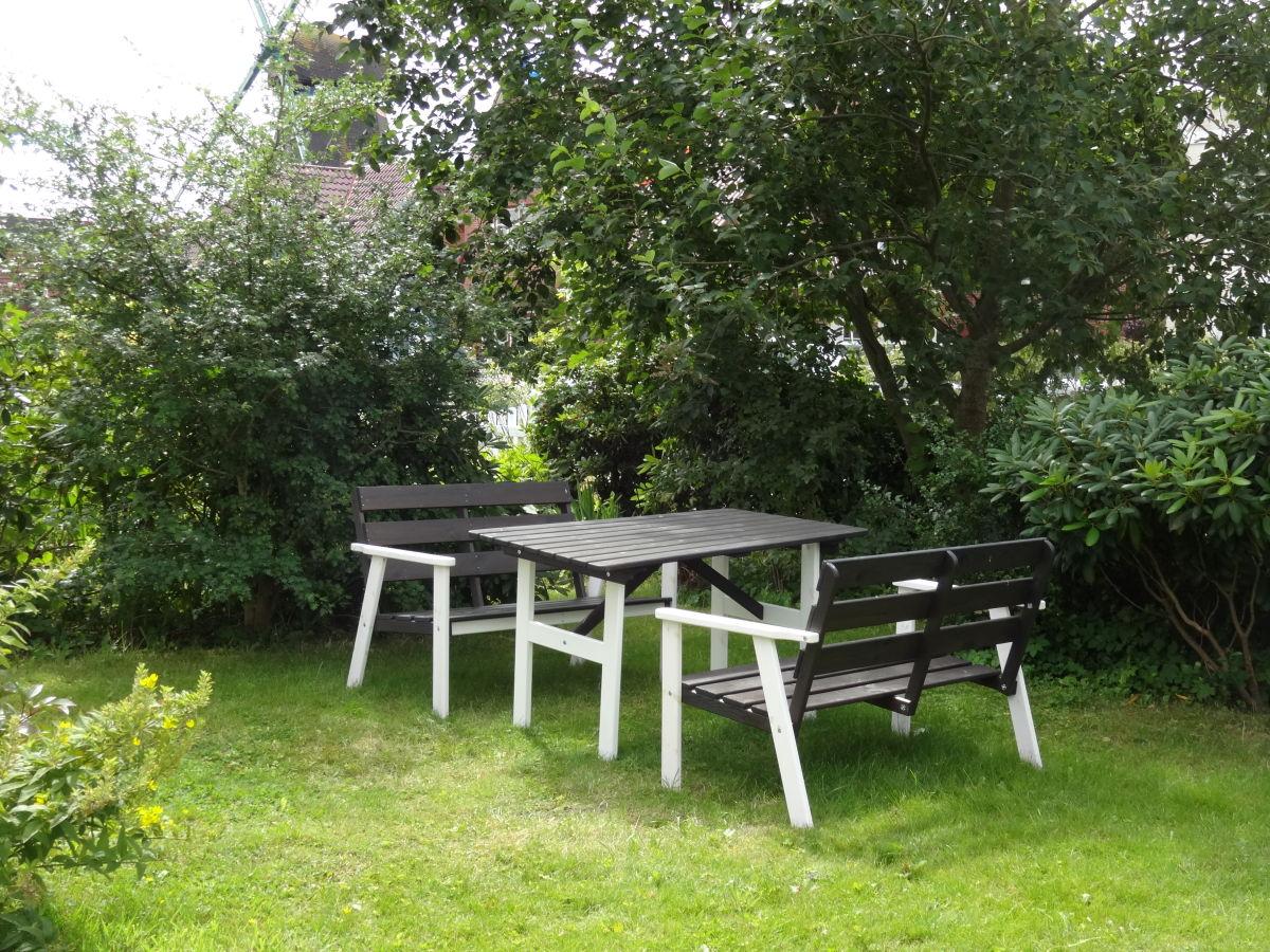 ferienwohnung perle am s derhafen nordstrand herr j rg wichern. Black Bedroom Furniture Sets. Home Design Ideas
