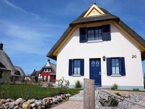 Ferienhaus Hüs Kiek Inn