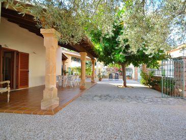 Ferienhaus 075 Puerto de Alcudia