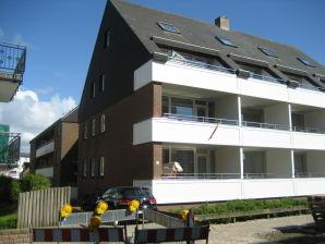Ferienwohnung Schwalbe - Tripp-Winora 108