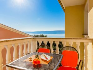 Holiday apartment in Villa Oleander