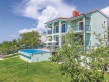 Ferienhaus Villa Karojba