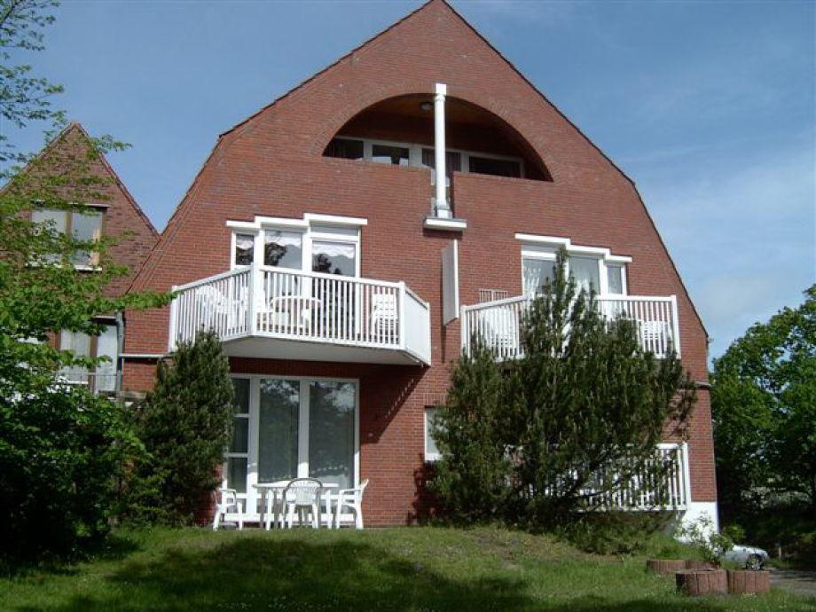 2-Zimmerwohnung Haus Pellworm