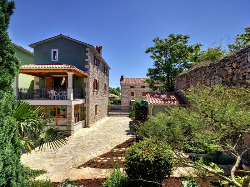 Villa Casa Menta