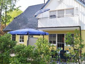 Ferienhaus Dünenhof 2