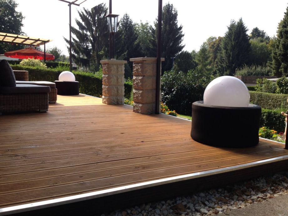 ferienwohnung der bungalow ruppiner seenland herr marco. Black Bedroom Furniture Sets. Home Design Ideas