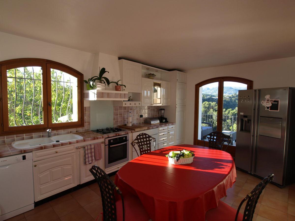 küche mit amerikanischem kühlschrank - home design ideas ... - Küche Mit Amerikanischem Kühlschrank
