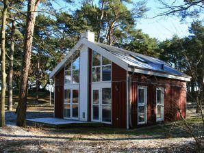 Ferienhaus Dwarsloeper 278