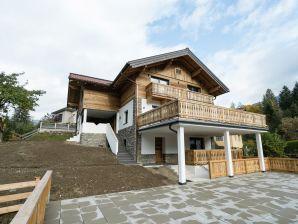 Ferienhaus Mozarts Lodge