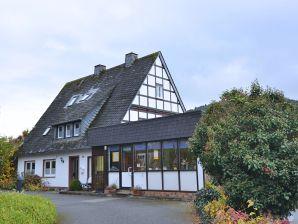 Ferienwohnung Olsberg, Haus-Nr: DE-59939-44