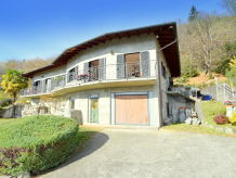 Ferienwohnung Casa Barbara a Trarego