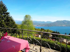 Ferienwohnung Casa Margherita a Trarego