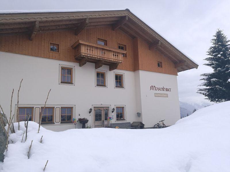Holiday apartment Fichtenholz