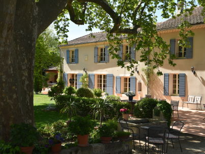 Domaine de Bournereau Haus 1
