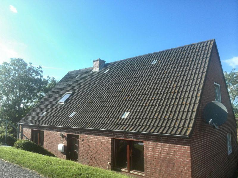 Ferienhaus Dat-Diekhus Pellworm