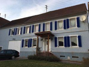 Ferienhaus Zur alten Wagnerei