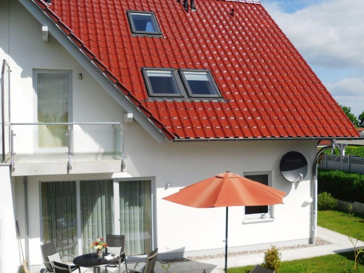"Bodengleiche Dusche Dachgeschoss : Ferienwohnung ""Domizil Fleesensee"", Fleesensee, Unterg?hren – Familie"