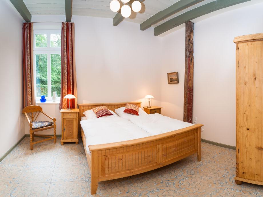 Ferienwohnung fehnhaus holthusen 1 leer umgebung for Dodenhof schlafzimmer