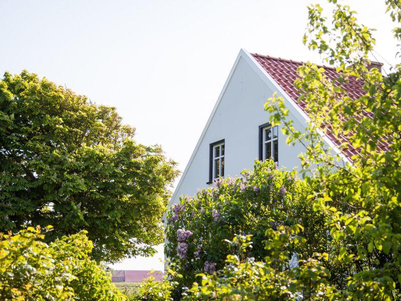 "Holiday apartment Sömmerhus ""Vörn"""