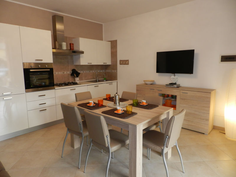 Holiday apartment Lelegance Am Gardasee