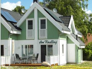 Ferienhaus Am Findling