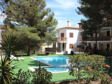 Ferienwohnung Casa Cala Santanyi - L18E35897