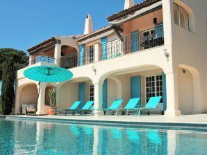 Villa Savoir Vivre