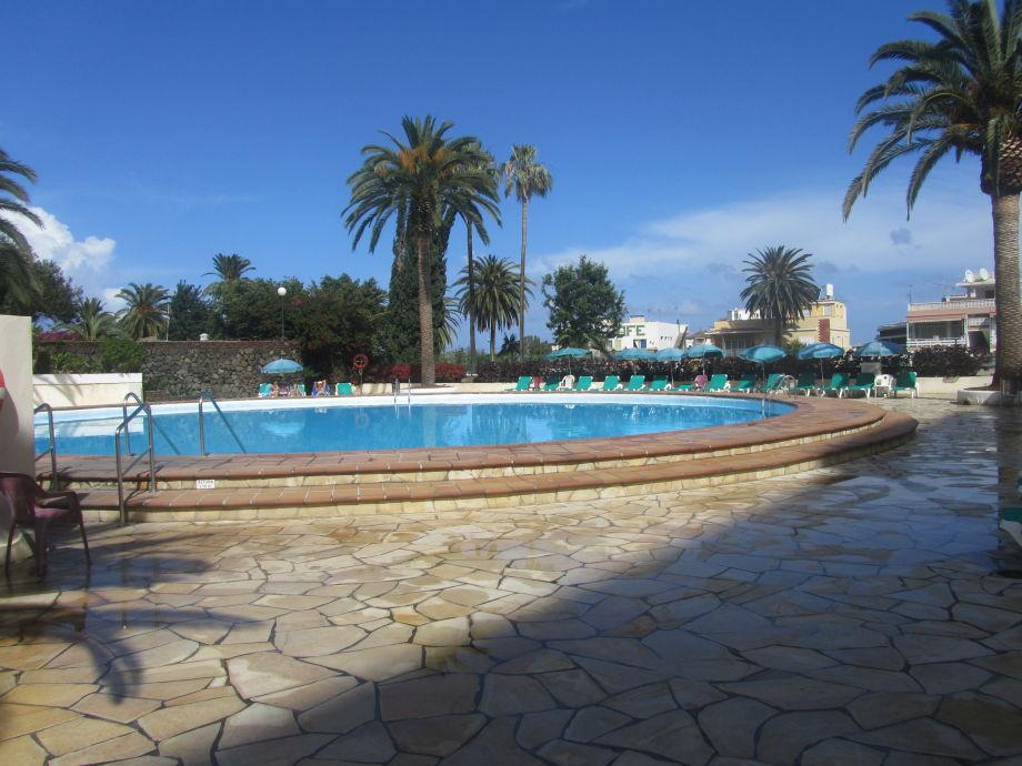Pool La Chiripa
