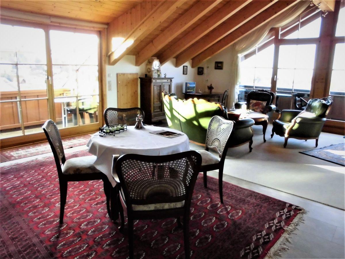 ferienwohnung hartmann scheidegg scheidegg herr peter. Black Bedroom Furniture Sets. Home Design Ideas